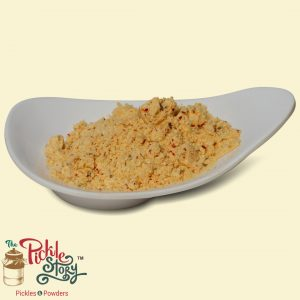 Chick Peas Powder / Gun Powder